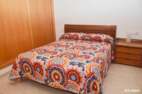 Apartments Ca la Victoria - фото 25