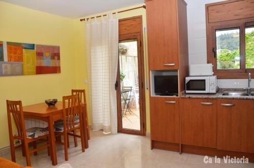 Apartments Ca la Victoria - фото 11