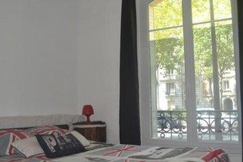 Appartement Exelmans