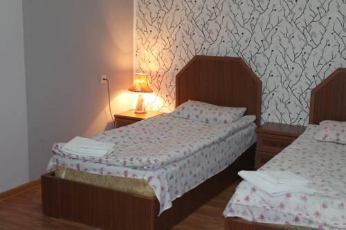 Hotel Romantika - фото 1