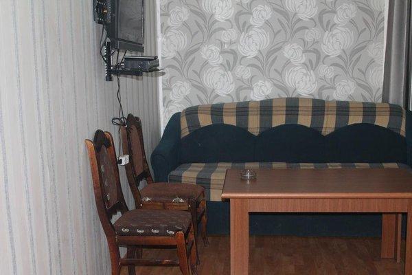 Hotel Romantika - фото 15