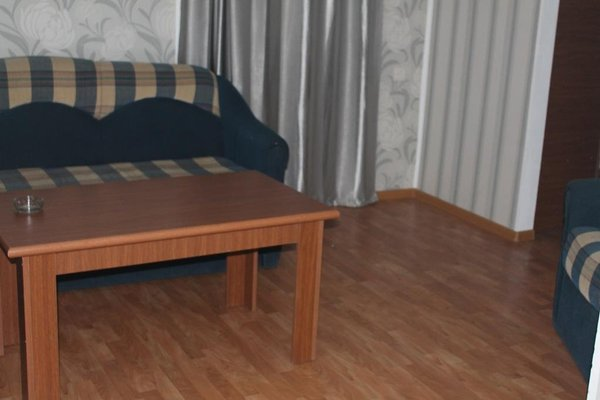 Hotel Romantika - фото 16