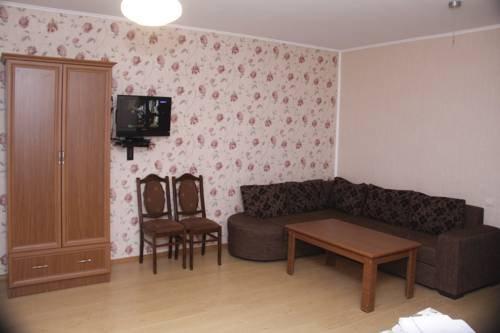 Hotel Romantika - фото 9