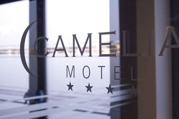Motel Camelia - фото 18