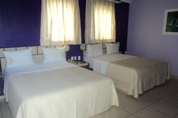 Hotel Plaza Bandera - фото 1