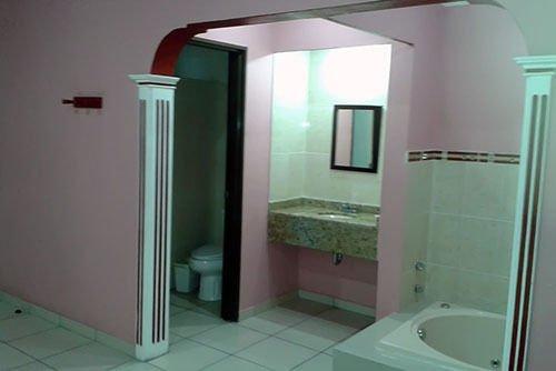 Hotel Plaza Bandera - фото 13