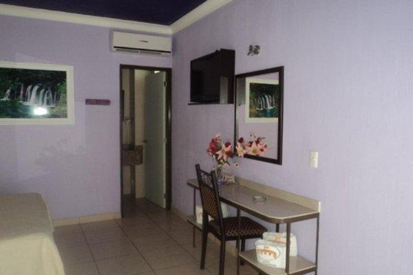 Hotel Plaza Bandera - фото 14