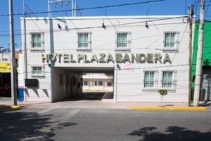 Hotel Plaza Bandera - фото 18