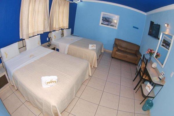 Hotel Plaza Bandera - фото 6