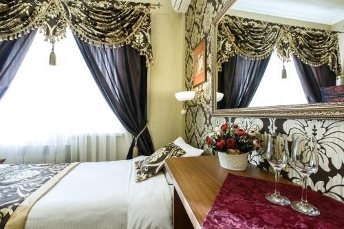 Мини-гостиница Елизавета - фото 19