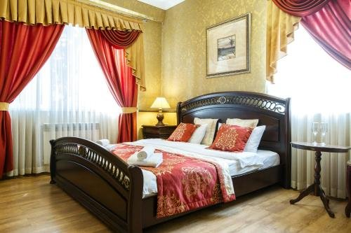 Мини-гостиница Елизавета - фото 3