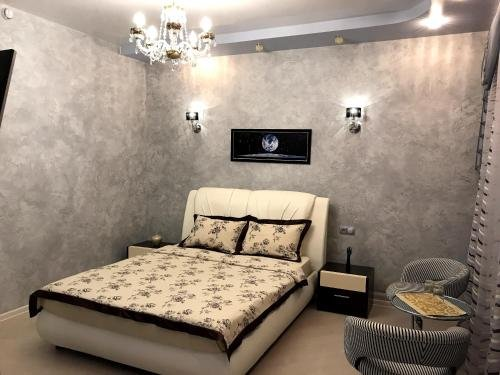 Отель Комфорт - фото 8