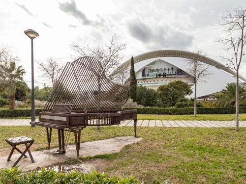 VLC Travel Habitat - Ciudad de las Ciencias - фото 15