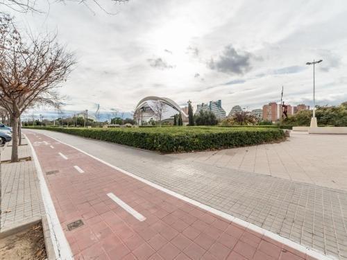 VLC Travel Habitat - Ciudad de las Ciencias - фото 22
