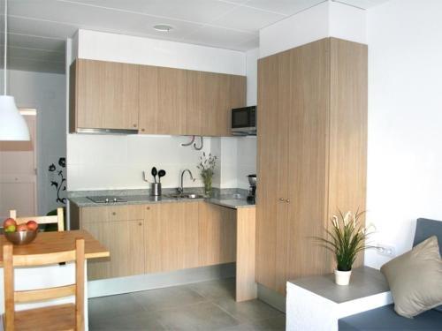 Apartaments La Riera - фото 2