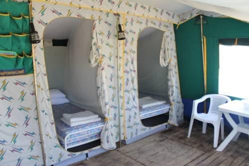 Camping Resort Els Pins - фото 1
