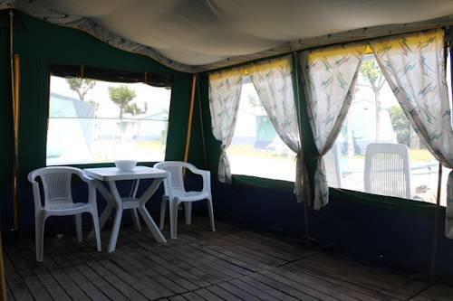 Camping Resort Els Pins - фото 14