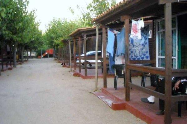 Camping Resort Els Pins - фото 15