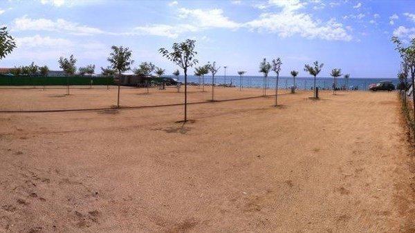 Camping Resort Els Pins - фото 18
