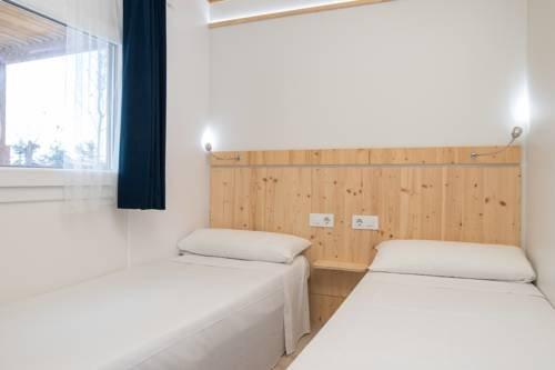Camping Resort Els Pins - фото 2