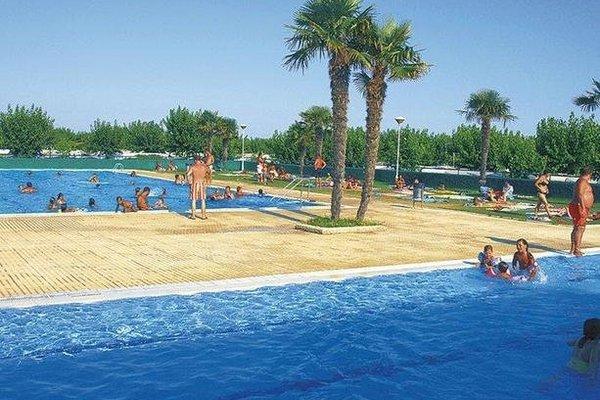 Camping Resort Els Pins - фото 20