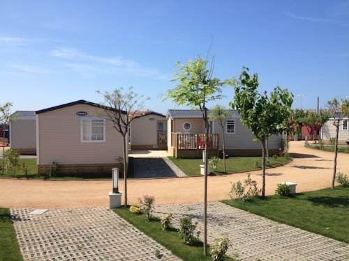 Camping Resort Els Pins - фото 22