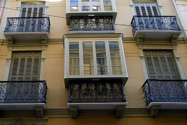 Apartamentos Gibralfaro Centro - фото 50
