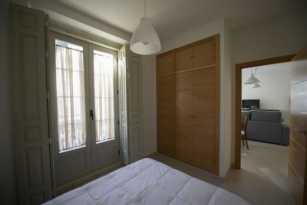 Apartamentos Gibralfaro Centro - фото 1