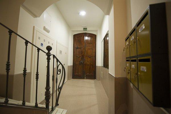 Apartamentos Gibralfaro Centro - фото 16