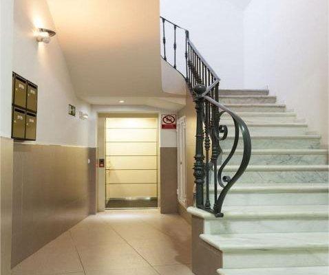 Apartamentos Gibralfaro Centro - фото 17