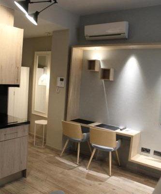 Apartamentos Gibralfaro Centro - фото 19