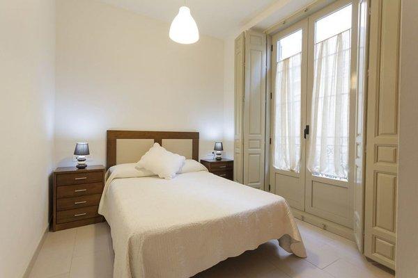 Apartamentos Gibralfaro Centro - фото 2