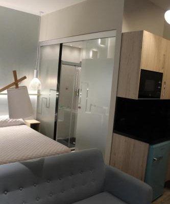 Apartamentos Gibralfaro Centro - фото 5