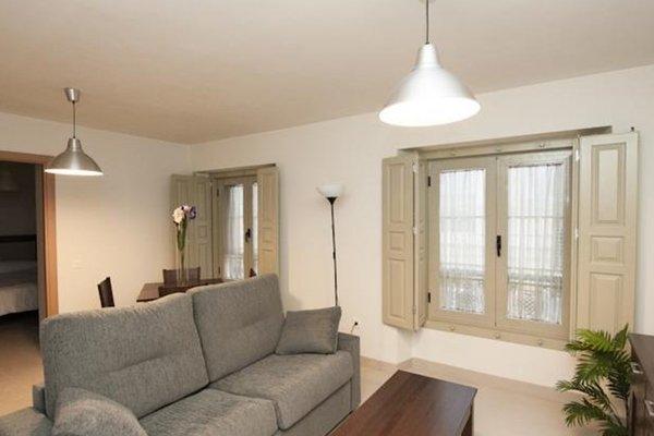 Apartamentos Gibralfaro Centro - фото 6