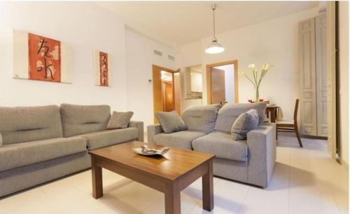 Apartamentos Gibralfaro Centro - фото 8