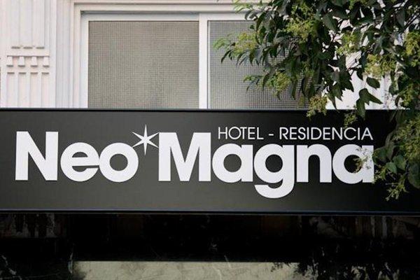 NeoMagna Madrid - фото 17