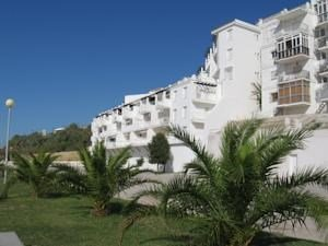 Гостиница «Santa Barbara», Конил-Де-Ла-Фронтера