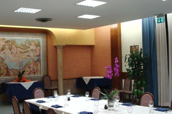 Отель «IL MANIERO», Тиволи