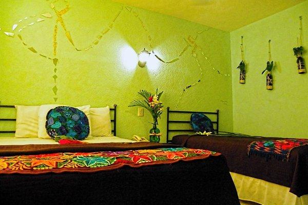 Hotel Santa Ana - фото 2