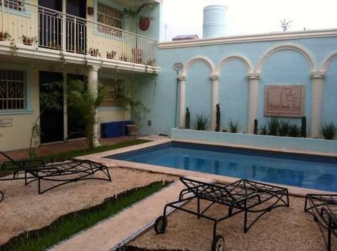 Hotel Santa Ana - фото 21