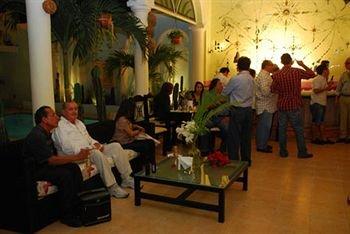 Hotel Santa Ana - фото 5