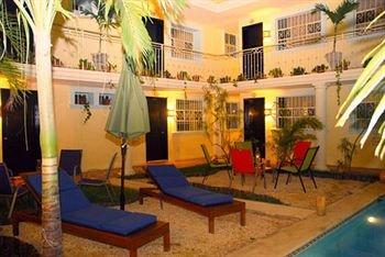 Hotel Santa Ana - фото 7