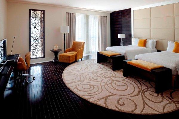 Dubai Marriott Hotel Al Jaddaf - фото 1