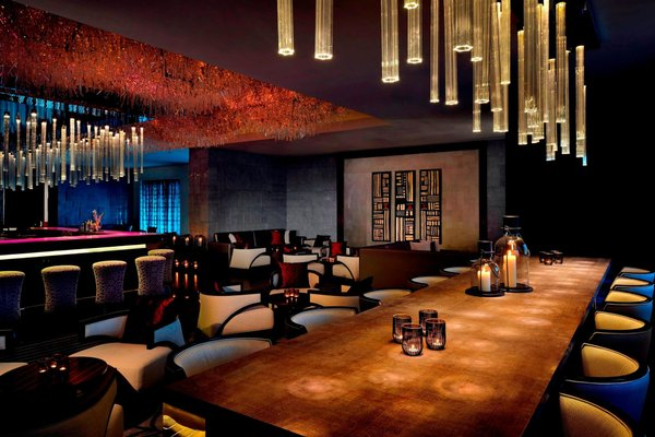 Dubai Marriott Hotel Al Jaddaf - фото 10