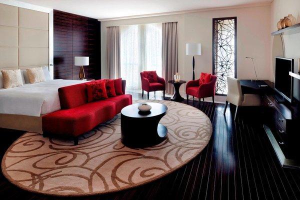 Dubai Marriott Hotel Al Jaddaf - фото 4