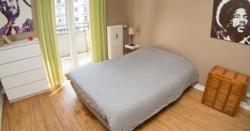 Appartement Quartier Halles - фото 2