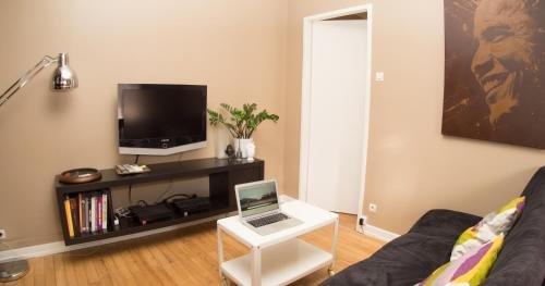 Appartement Quartier Halles - фото 4