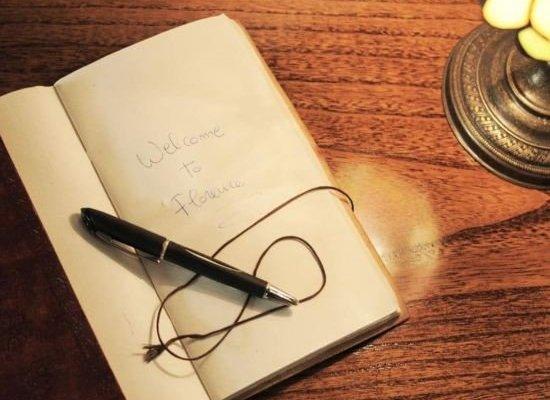 B&B Isola d'Arno - фото 11