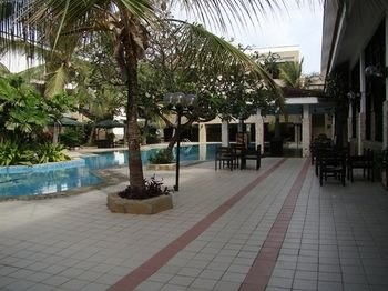 Baobab Holiday Resort - фото 19