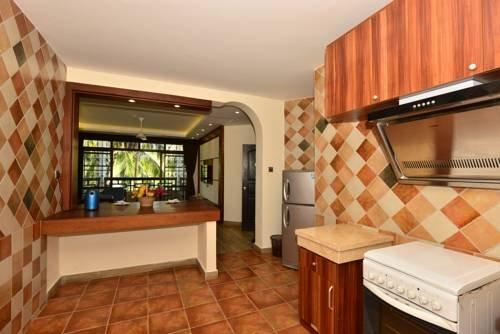 Baobab Holiday Resort - фото 7